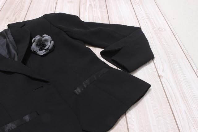 入園式用のジャケット