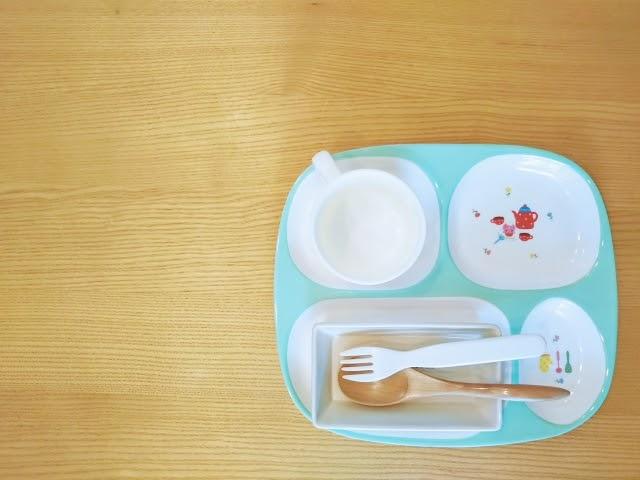 子どもの食器